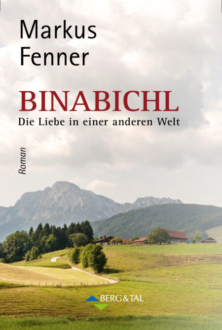 Binabichl Cover